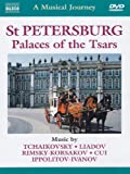 MUSICAL JOURNEY: ST. PETERSBUR