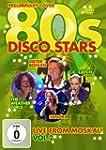 80s Disco Stars Live From Moskau /Vol.2