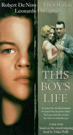 This Boy's Life [VHS] [Import]