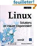 Linux - Solutions de Haute Disponibil...