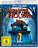 Monster House in 3D [Blu-ray 3D]