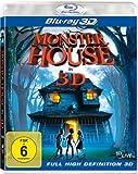 Monster House [3D