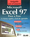 img - for MS Excel 97 Paso a Paso book / textbook / text book