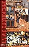 echange, troc S. Roux - Paris au Moyen-Âge