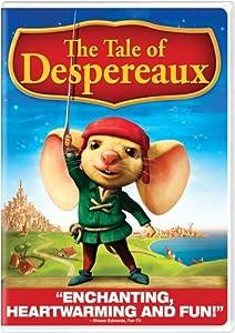 The Tale of Despereaux by Universal