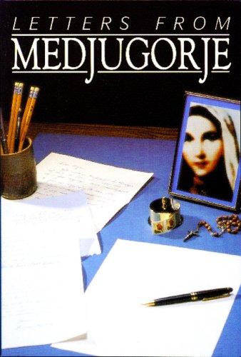 Letters from Medjugorje