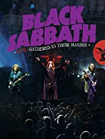Black Sabbath Live: Gathered in Their Masses [Blu-ray] [Import anglais]
