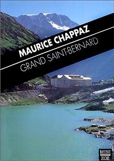 Grand Saint-Bernard : carnet de route, 1953