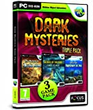 Dark Mysteries Triple Pack (PC DVD)