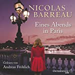 Eines Abends in Paris | Nicolas Barreau