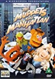 The Muppets Take Manhattan [DVD] [1986]