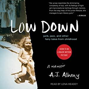 Low Down Audiobook