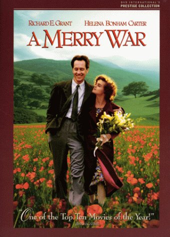 Cover art for  Merry War