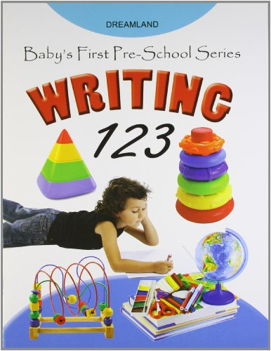Baby's First Pre-School Series: Number Writing Image