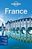 img - for Lonely Planet France (Travel Guide) book / textbook / text book