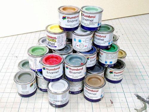box-of-6-assorted-humbrol-airfix-enamel-paints-you-email-the-colours-you-require
