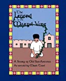 img - for The Legend of the Margil Vine by Mark Tezel (1998-12-10) book / textbook / text book