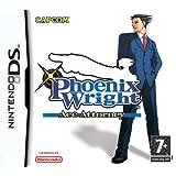 Phoenix Wright: Ace Attorney (Nintendo DS)by Nintendo