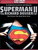 Superman II: The Richard Donner Cut [HD DVD]