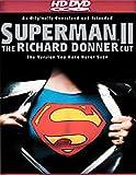 Superman II: The Richard Donner Cut [HD DVD]