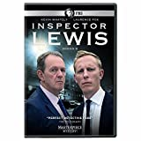 Masterpiece Mystery!: Inspector Lewis 8 (Full UK-Length Edition)