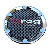 Drag DR11CAP Chrome Center Cap