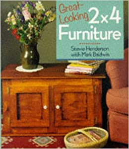 2x4 Furniture Plans Stevie Henderson