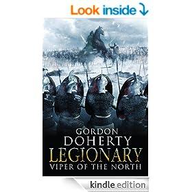 Legionary: Viper of the North (Legionary 2)