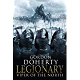 Legionary: Viper of the North (Legionary 2) ~ Gordon Doherty