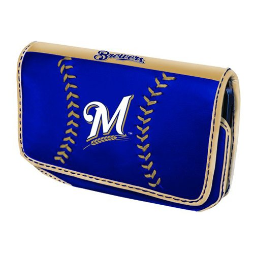 Gamewear MLB Universal Smart Phone Cases - Milwaukee Brewers at Amazon.com