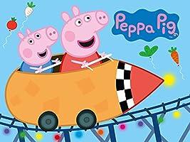 Peppa Pig - Series 5 Volume One