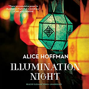 Illumination Night Audiobook