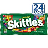 Skittles Orchards Candy, 2 ounce (24 Single Packs)