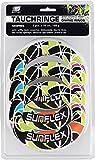 Sunflex anillos-de inmersión, multicolor, -
