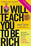 img - for By Ramit Sethi I Will Teach You To Be Rich (1st Edition) book / textbook / text book