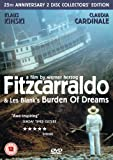 Fitzcarraldo [25th Anniversary Edition] [Import anglais]