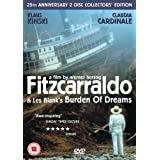 Fitzcarraldo [25th Anniversary Edition] [DVD] [1982]by Klaus Kinski
