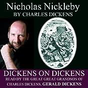 Nicholas Nickleby: Dickens on Dickens | [Charles Dickens]