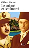 img - for Colonel Et L Enfant Roi (Folio) (French Edition) book / textbook / text book