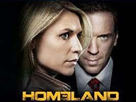 Homeland Season 2 [HD]