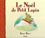 """Afficher """"Le Noël de petit lapin"""""""