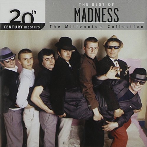 Madness - 20th Century Masters: The Millennium Collection: The Best Of Madness - Zortam Music
