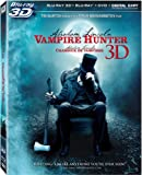 Abraham Lincoln: Vampire Hunter [Blu-ray 3D + Blu-ray + DVD + Digital Copy] (Bilingual)
