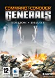 Command & Conquer Deluxe : Command & Conquer Generals + l'extension Heure H.