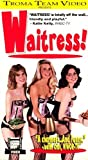 Waitress! [VHS]