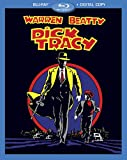 Dick Tracy - 2-disc Blu-ray [Blu-ray +Digital Copy]