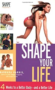 """Cover of """"Shape Your Life"""""""