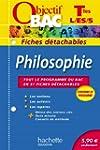 Objectif Bac - Fiches d�tachables - P...
