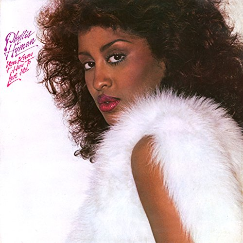 Phyllis Hyman-You Know How To Love Me-(FTG-410)-Remastered-CD-FLAC-2015-WRE Download