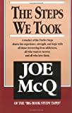 img - for By Joe McQ The Steps We Took (Later Printing) book / textbook / text book